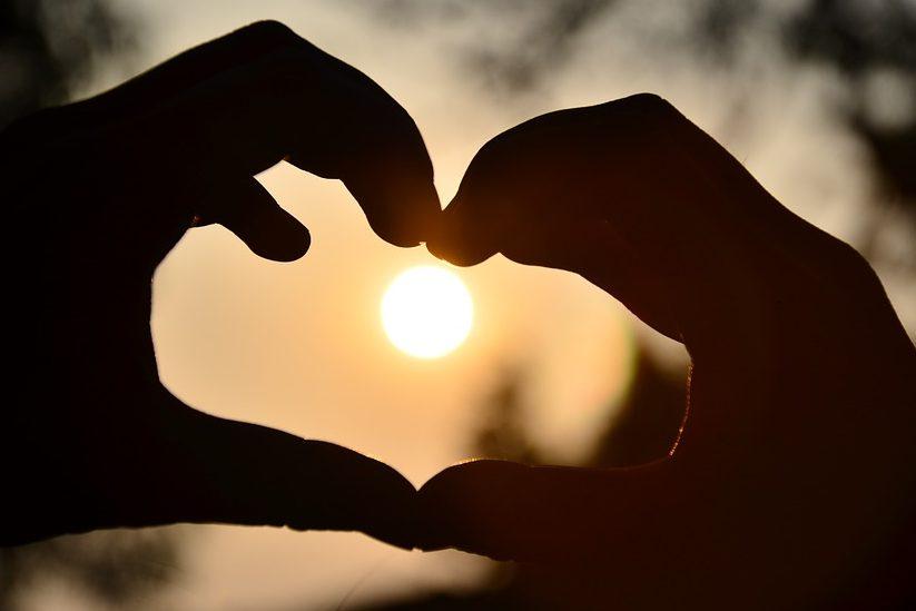 Як знайти своє кохання – три кроки
