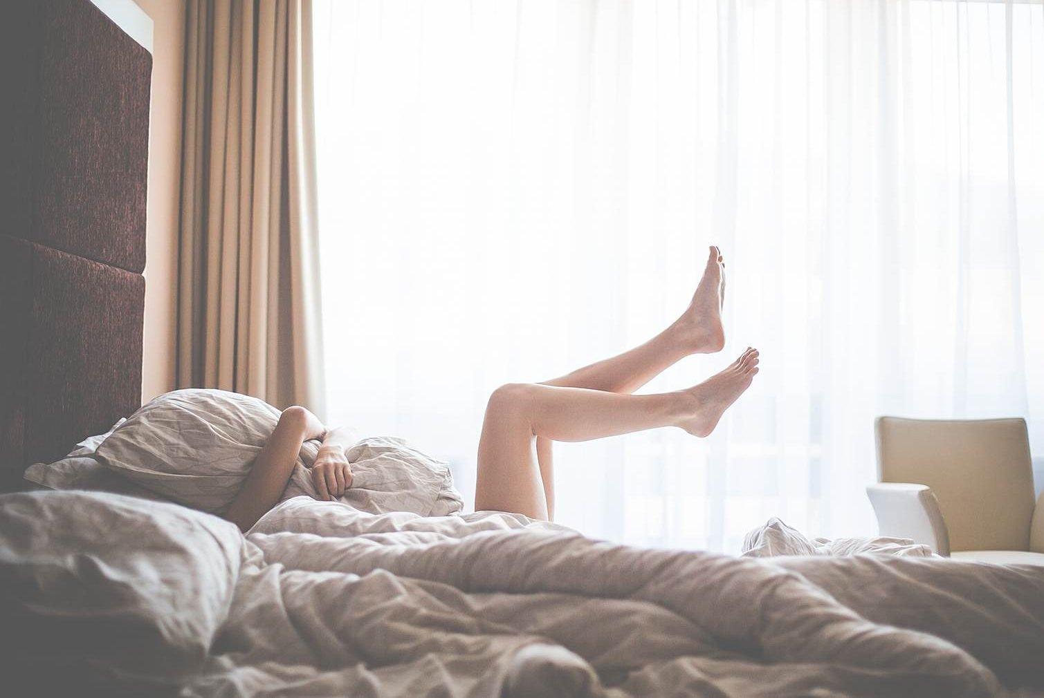 Як не бути колодою в ліжку – 6 порад