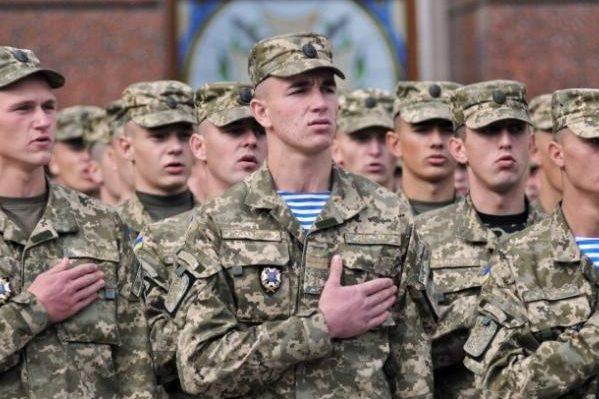 На Харківщині призов до армії переноситься через коронавірус