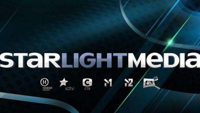 StarLightMedia зніматиме програми без глядачів і запускає інформаційні ролики про Covid-19