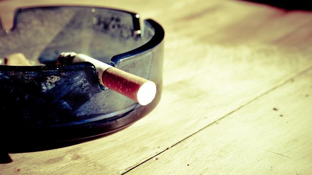 У курців вірогідність розвитку симптомів Covid-19 вища – дослідження