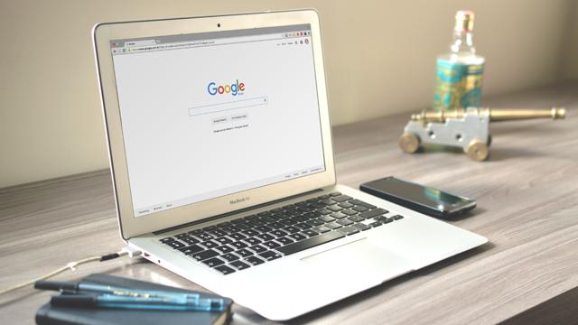 Google виділив Україні $550 тис. на протидію фейкам про коронавірус