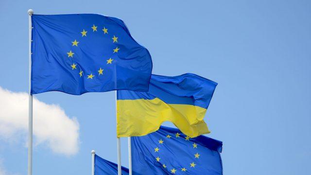 ЄС виділяє Україні €80 млн для боротьби з коронавірусом