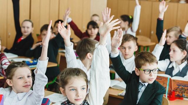 Дітям без щеплення не заборонять відвідувати школи у Києві