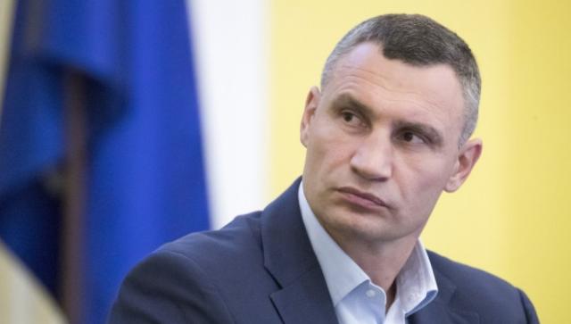 Втрати Києва через карантин сягають 1 млрд грн і можуть зрости – Кличко