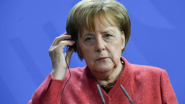 Меркель відправили під домашній карантин через лікаря з коронавірусом