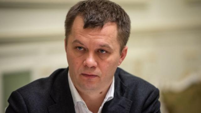 До 500 тис. українців можуть втратити роботу через коронавірус – Милованов