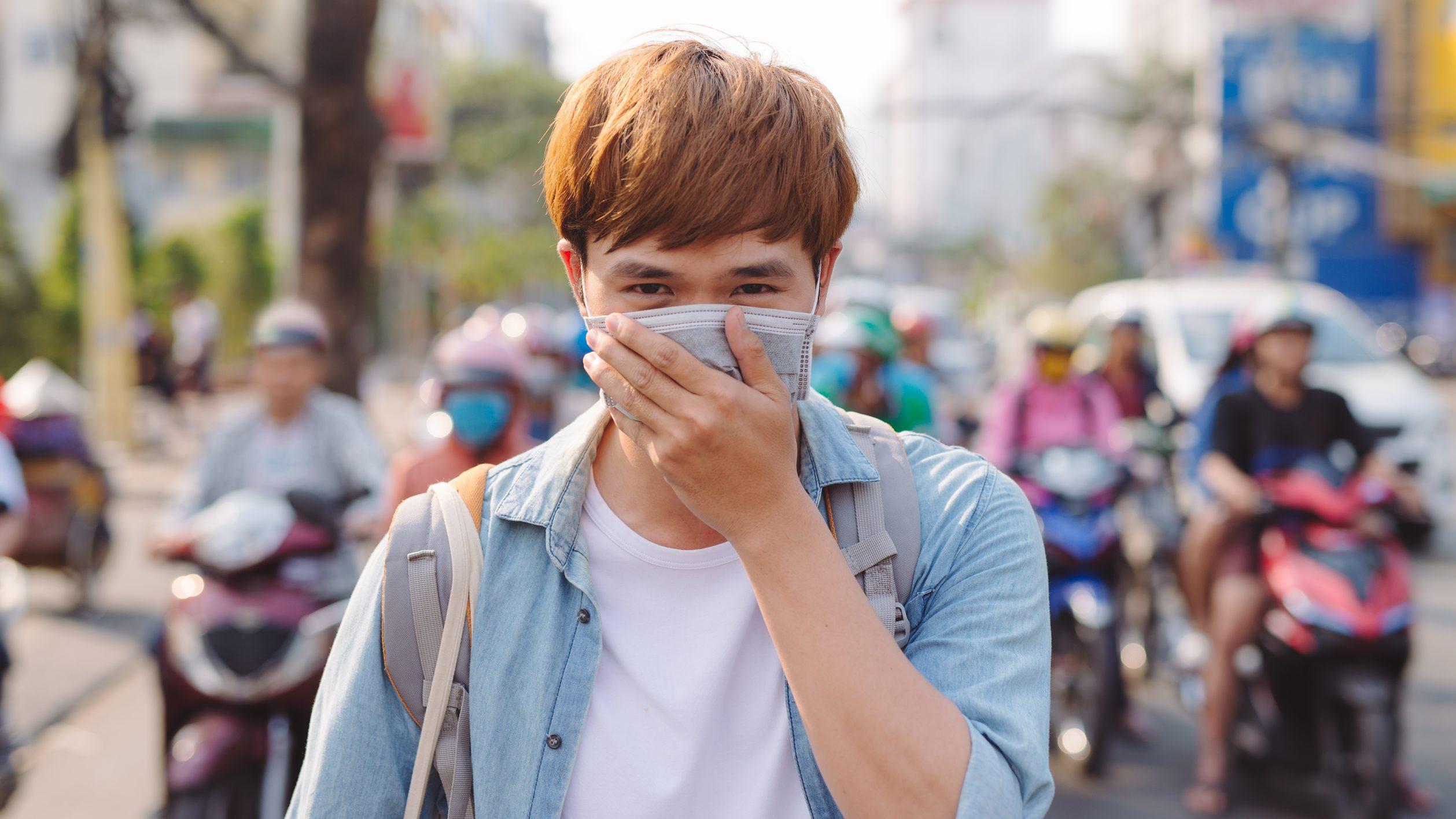 Медичні маски не гарантують захист від коронавірусу – ВООЗ