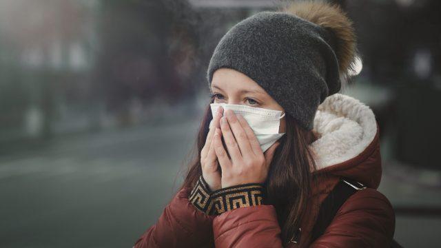 У Києві госпіталізували жінку з підозрою на коронавірус