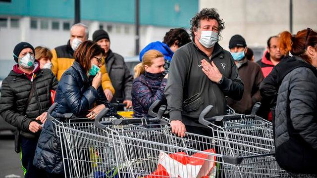 Загроза пандемії коронавірусу існує, але панікувати не варто – очільник ВООЗ