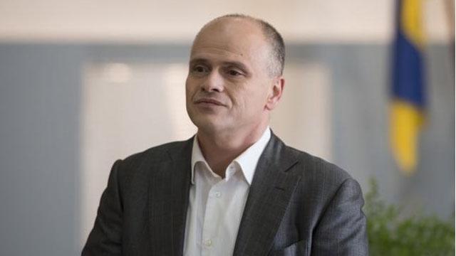 Радуцький бореться за виробництво препаратів крові в Україні – журналіст