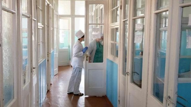 Похмільний синдром: стан жінки з підозрою на коронавірус у Ніжині