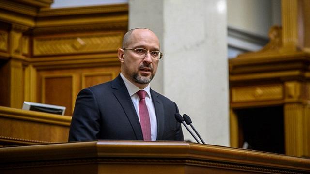 Україна на порозі економічної кризи через коронавірус – Шмигаль
