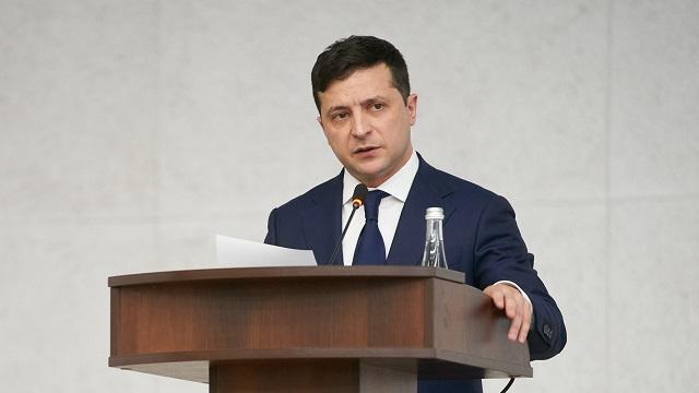 Зеленський скликає засідання РНБО через коронавірус