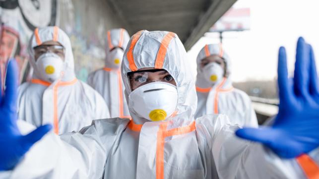 Коронавірусу в Україні: чи вистачить місць в лікарнях
