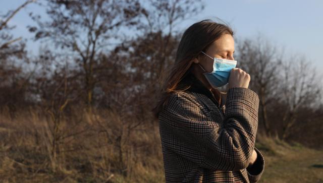 У Херсонській області зафіксували перший випадок коронавірусу