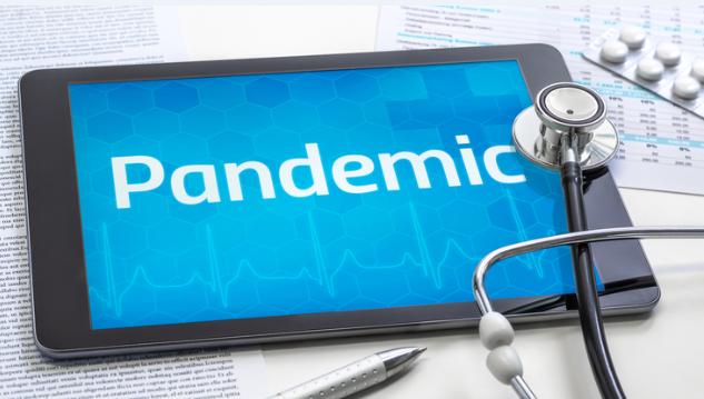 Пандемія коронавірусу посилюється – глава ВООЗ заявив про 300 тис. заражених