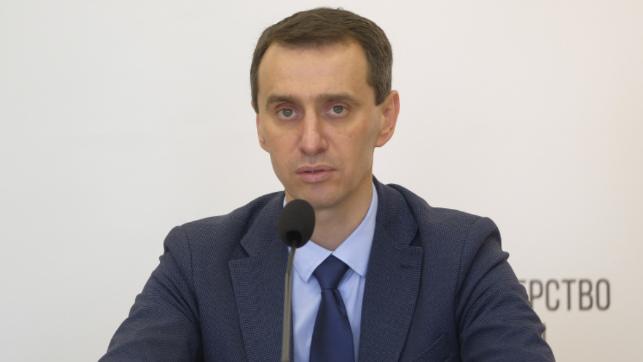 Тести на Covid-19 розробили три українські компанії – Ляшко