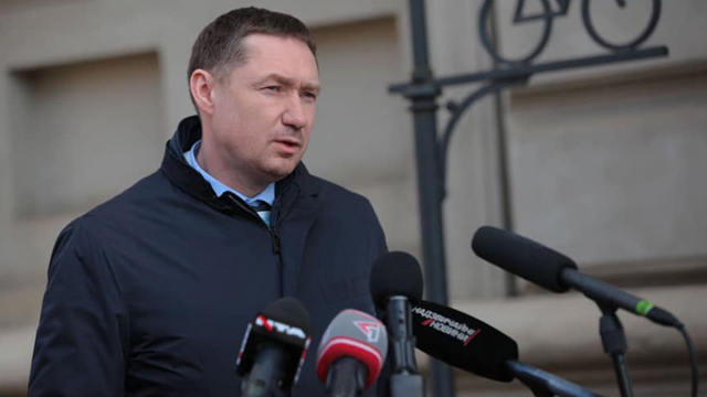 На Львівщині масово тестуватимуть громадян на Covid-19
