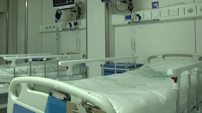 У Житомирі госпіталізували жінку з підозрою на коронавірус