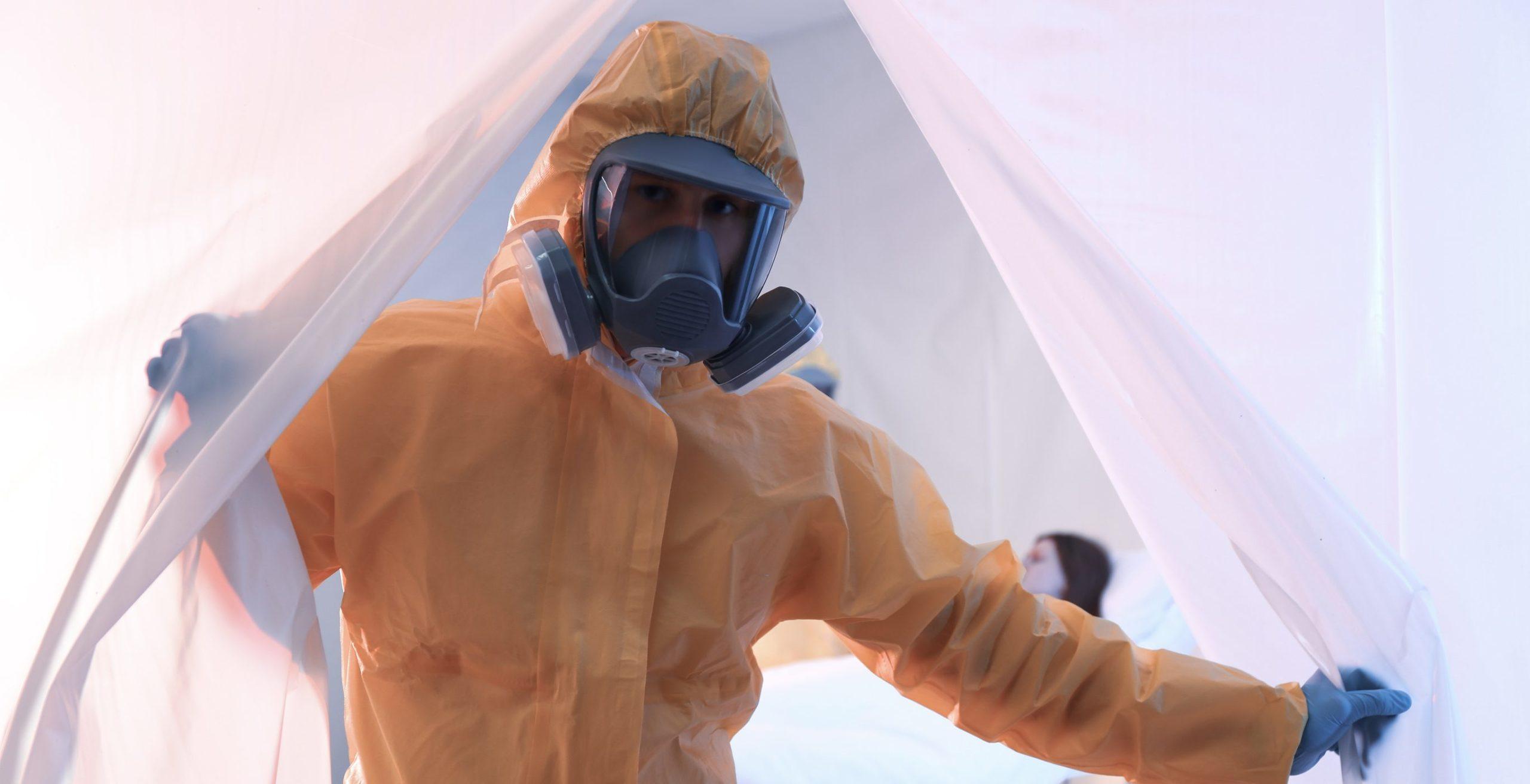Коронавірус у США: жителям Каліфорнії наказали не виходити з дому