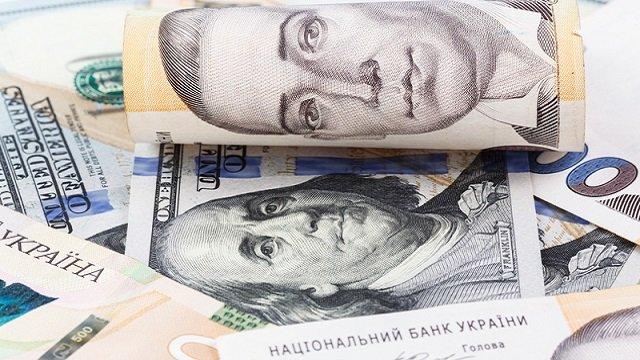 45 грн/$ та інфляція 16,5%: три кризові сценарії для України через коронавірус
