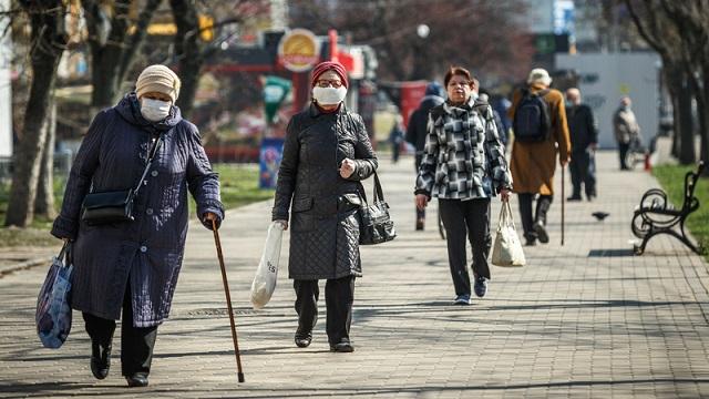 Чи повториться в Україні ситуація з коронавірусом, як у США, Італії та Китаї