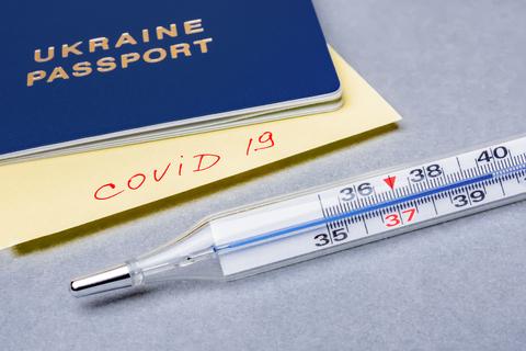 У Чернівецьку область повернулися 1,5 тис. осіб з країн із коронавірусом