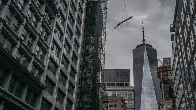 Коронавірус у США: Нью-Йорк запроваджує тотальний карантин