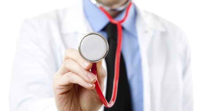 У лікаря з Луцька після смерті виявили коронавірус