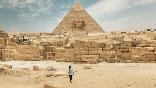 Лікування Covid-хворих туристів у Єгипті: як проходить та коли треба платити за тест