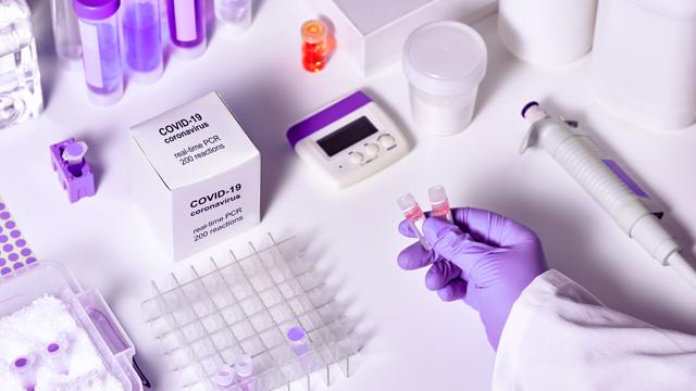758 випадків за добу: в Україні різко зросла кількість хворих на Covid-19