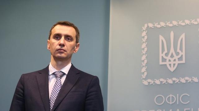 Україна посилює тестування, аби виявити новий штам коронавірусу