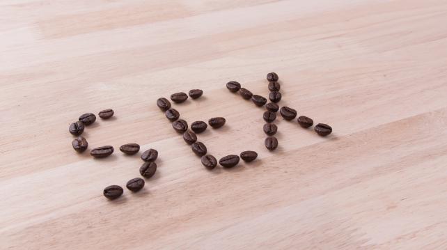 Афродизіак і стимулятор: як кава впливає на секс