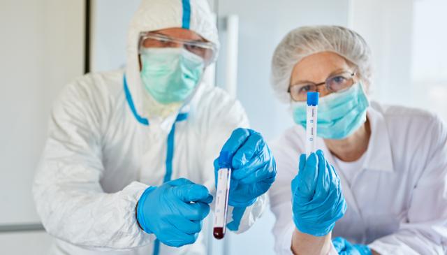 394 випадки Covid-19 за добу: в Україні знижується кількість нових хворих