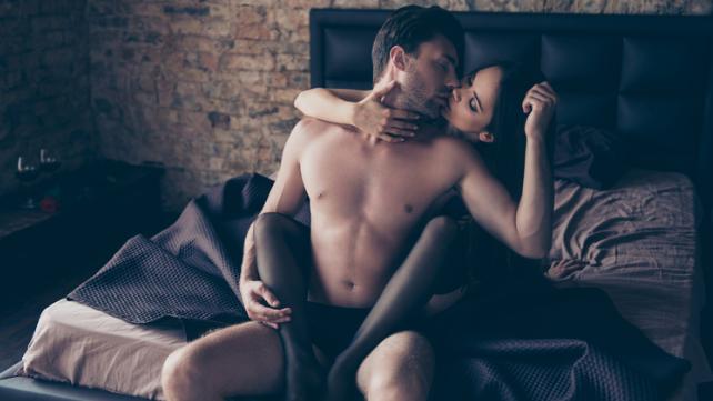 Зацікавити: як запропонувати дівчині анальний секс
