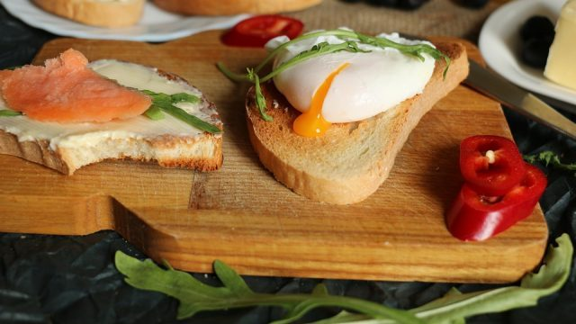 Как приготовить яйцо пашот — три рецепта