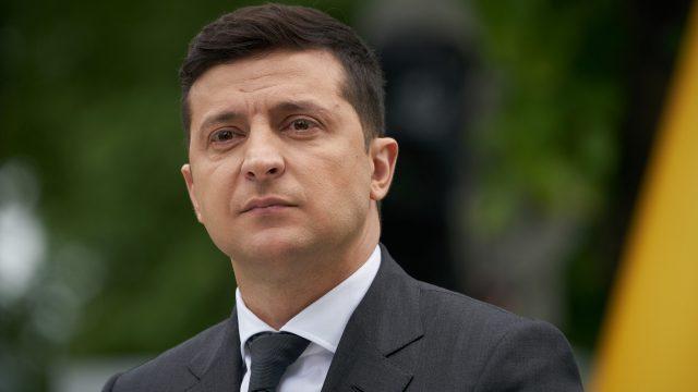 Україна повинна отримати доступ до вакцини від Covid-19 – Зеленський