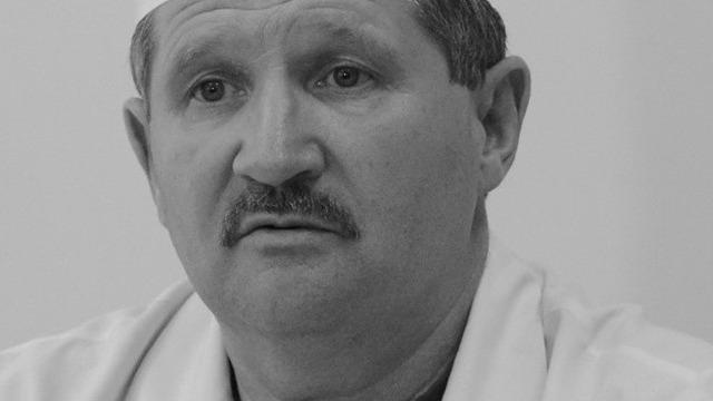 Начальник військового госпіталю у Львові помер від коронавірусу