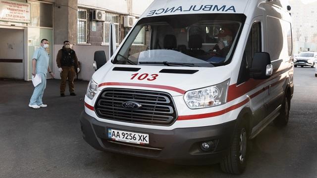 Черговий антирекорд: у Києві виявили 99 нових випадків коронавірусу