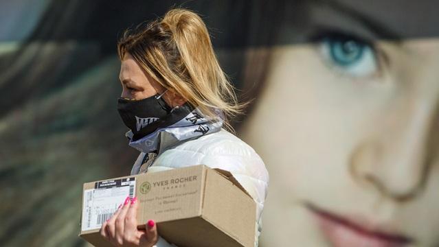 На вулицях карантину немає: на Львівщині рекордні 96 нових випадків Covid-19
