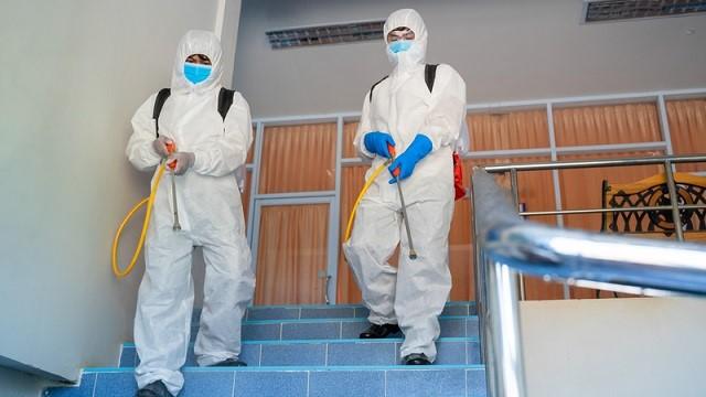 Ситуація з коронавірусом у світі погіршується – голова ВООЗ