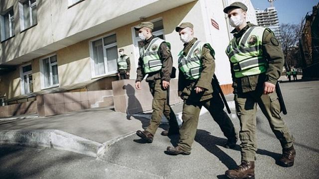 Друга хвиля коронавірусу в Україні розпочалася, до контролю залучать Нацгвардію
