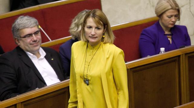 Україна планує приєднатись до Стратегії ЄС щодо вакцинації від Covid-19 – Стефанішина
