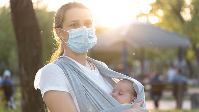 У Києві 43 нових випадки Covid-19, захворів п'ятимісячний хлопчик