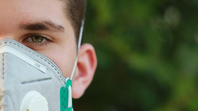 Майже 50% українців не хочуть робити вакцинацію від Covid-19