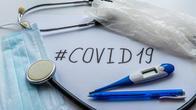 Коронавірус у світі: кількість хворих на 14 червня