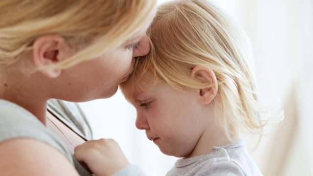 Ще один антирекорд: в Україні Covid-19 підтвердили у майже 1 тис. дітей