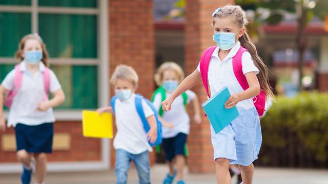 У штаті Вашингтон вчителів без вакцинації від Covid-19 хочуть звільняти