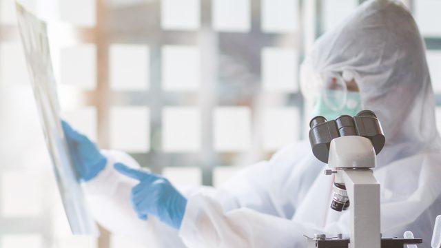 Ізраїль передасть Європі дані про нову мутацію Дельта-штаму